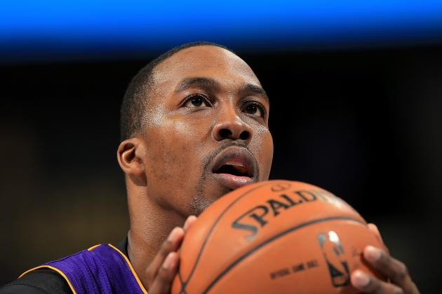 Los Angeles Lakers: Hack-a-Howard Strategy May Continue