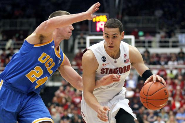 Report: Dwight Powell Will Return for Senior Season