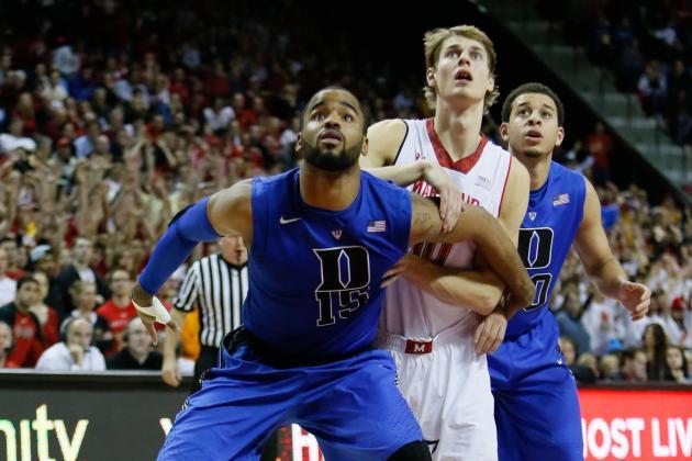 ESPN Gamecast: Maryland vs. Duke