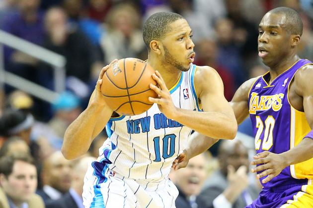 NBA Gamecast: Hornets vs. Wizards