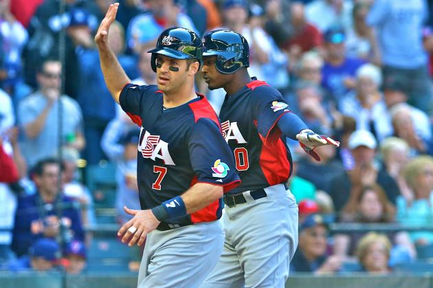 USA vs. Puerto Rico: World Baseball Classic 2013 Live Score, Analysis