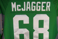 PHOTO: Jaromir Jagr's St. Patrick's Day-Themed Jersey Is Great