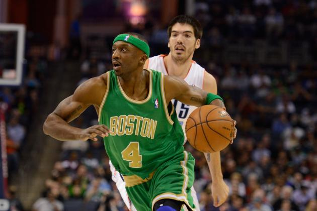 Charlotte Bobcats vs. Boston Celtics: Preview, Analysis and Predictions