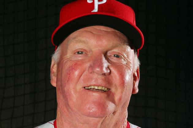 Charlie Manuel Wants to Manage After 2013