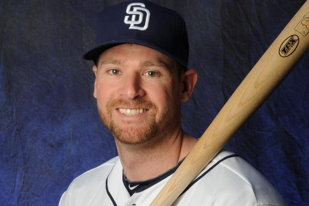 USA Officially Announces Chase Headley as David Wright's Imjury Replacement