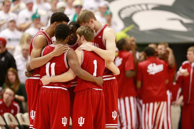 Big Ten Tournament: Big Dance Seed Predictions for Conference's Top Teams