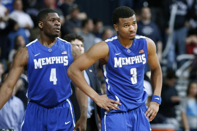 Conference USA Tournament 2013: Players to Watch in Southern Miss vs. Memphis