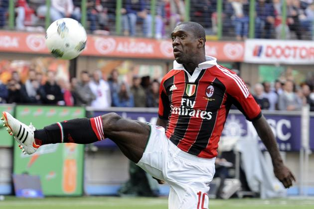 Seedorf to Be Next AC Milan Coach?
