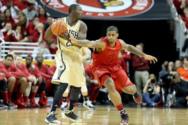 ESPN Gamecast: Notre Dame vs Louisville