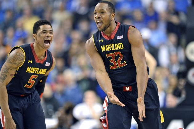 Maryland Upsets Duke at ACC Tournament
