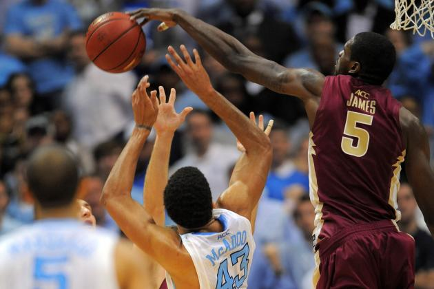 ESPN Gamecast: Florida State vs North Carolina