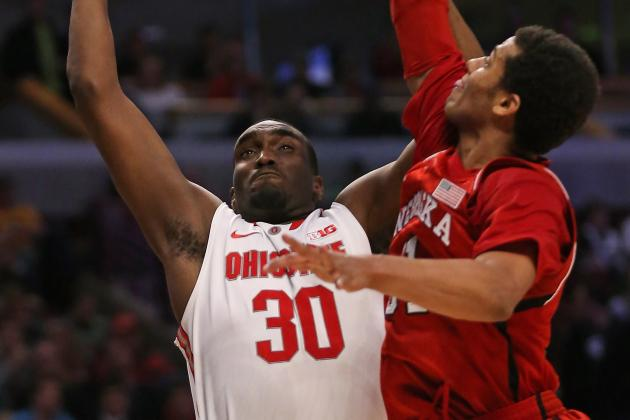 Rapid Reaction: Ohio State 71, Nebraska 50