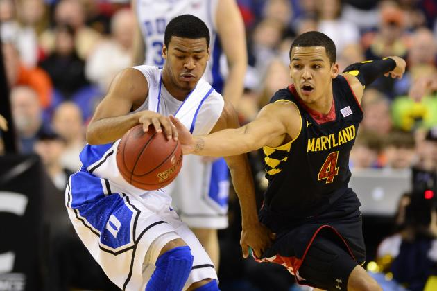 Duke Wasn't Duke in ACC Loss to Maryland