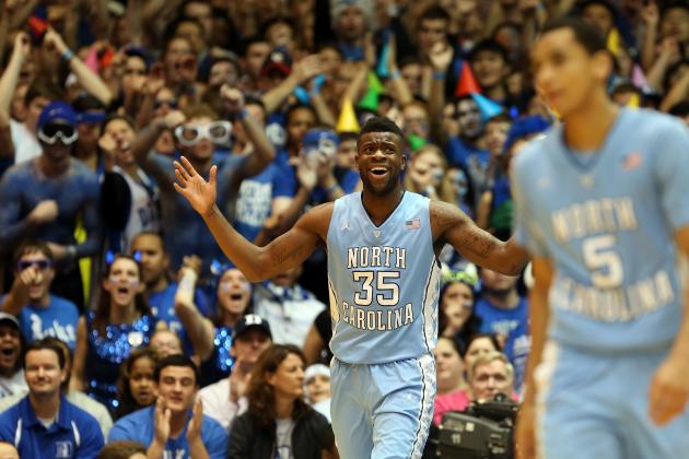 UNC Basketball: Players Vital to a Deep NCAA Run