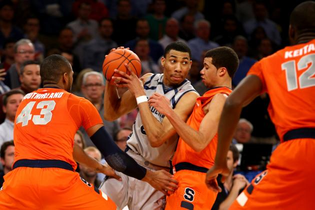 Syracuse Gets Its Revenge with Overtime Win over Georgetown