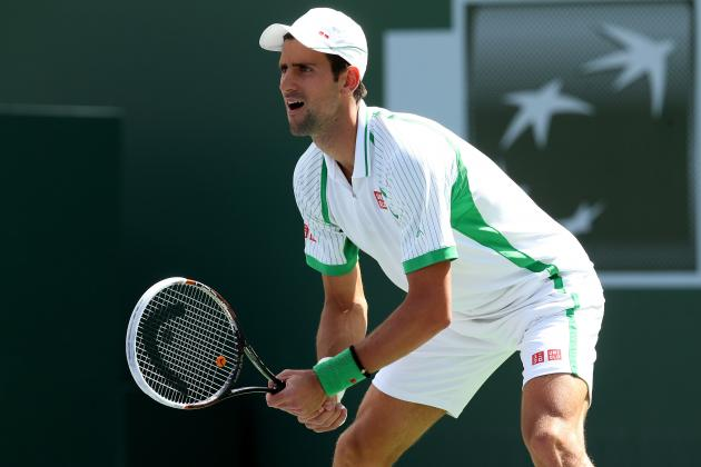 Indian Wells 2013 Schedule: What to Watch for in Saturday's Semifinal Action