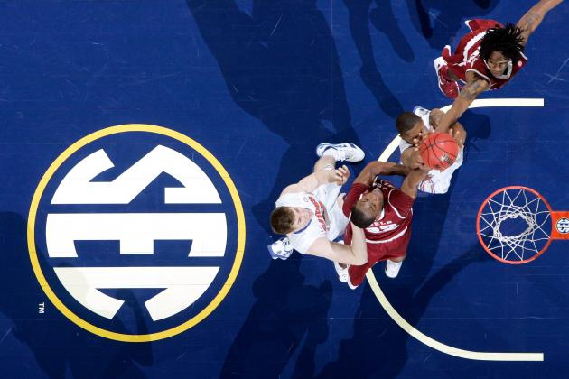 SEC Tournament 2013: Start Time, Viewing and Predictions for Florida vs. Alabama