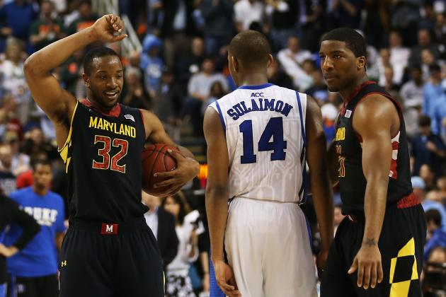 Maryland Deal Included Multimillion-Dollar Travel Subsidy from Big Ten
