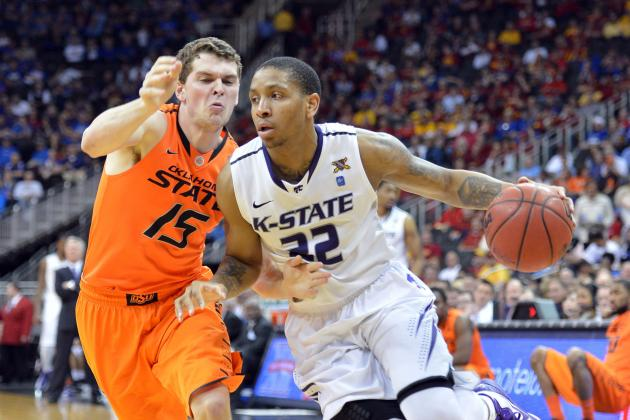 Oklahoma State vs. Kansas State: Twitter Reaction, Postgame Recap and Analysis