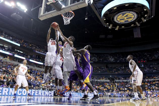 SEC Tournament 2013: Predicting Florida's Path to a Conference Crown