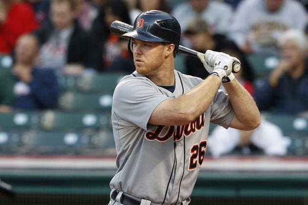 New York Yankees: Why Brennan Boesch Signing Is Good Move for Bombers in 2013
