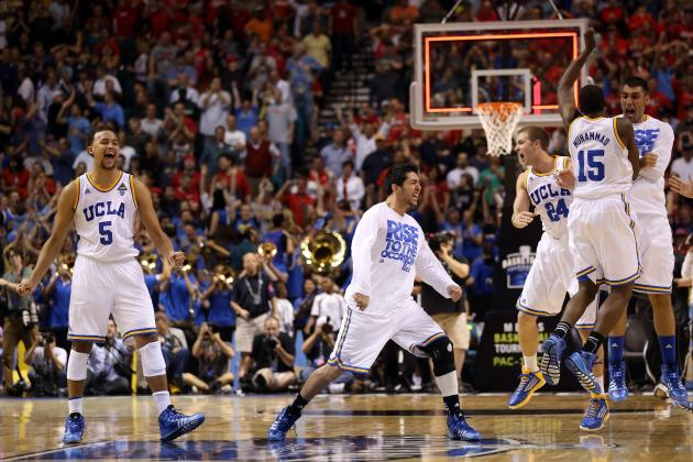 Pac-12 Tournament 2013: Bold Predictions for UCLA-Oregon Final