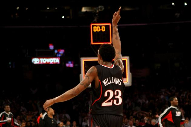 Technological Innovations That Changed the NBA Forever