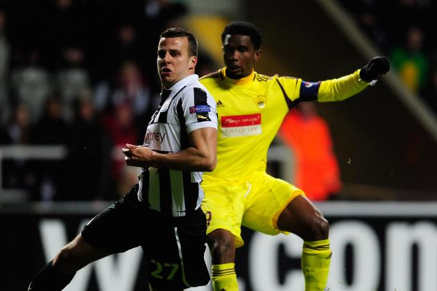 Steven Taylor for England Call-Up Talk Is Premature