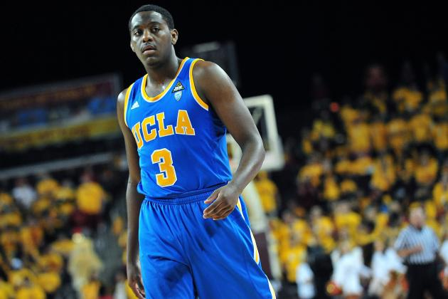 UCLA Basketball: Are the Bruins Doomed Without Jordan Adams?