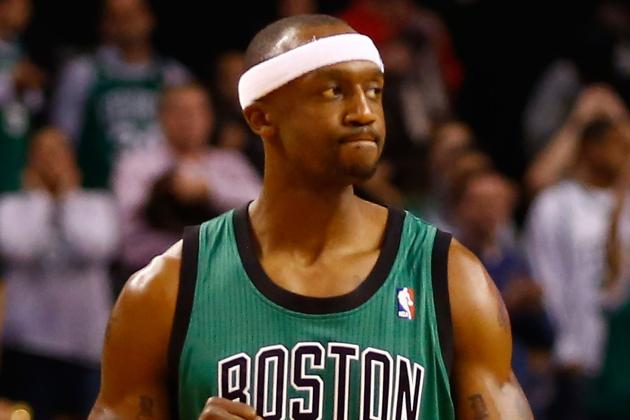 Heat Fueled Jason Terry's Turnaround