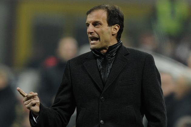 Allegri: 'Milan Survived the Worst'