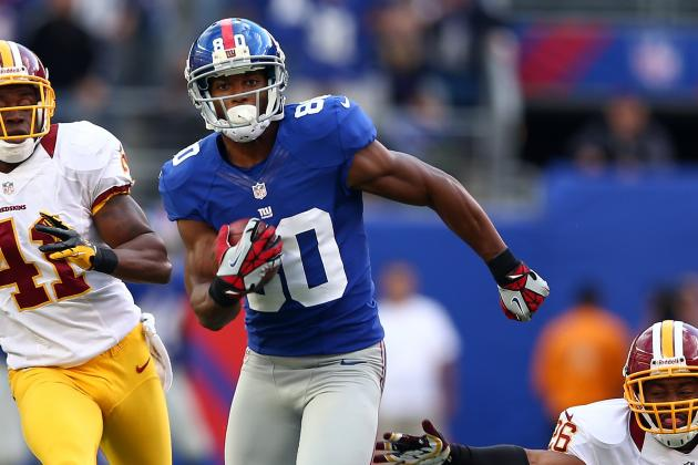 St. Louis Rams, Minnesota Vikings No Longer Expected to Pursue Victor Cruz