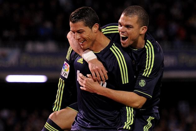 Real Madrid vs. Mallorca: La Liga Live Score, Highlights, Recap
