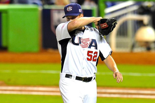 USA Baseball: Biggest Takeaways from America's Run in 2013 WBC