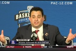 Sean Miller Goes on Rant About Getting a Technical Foul