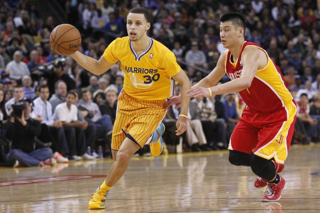 Golden State Warriors vs. Houston Rockets: Preview, Analysis and Predictions