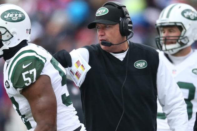 New York Jets Face Big Turnover on Defense