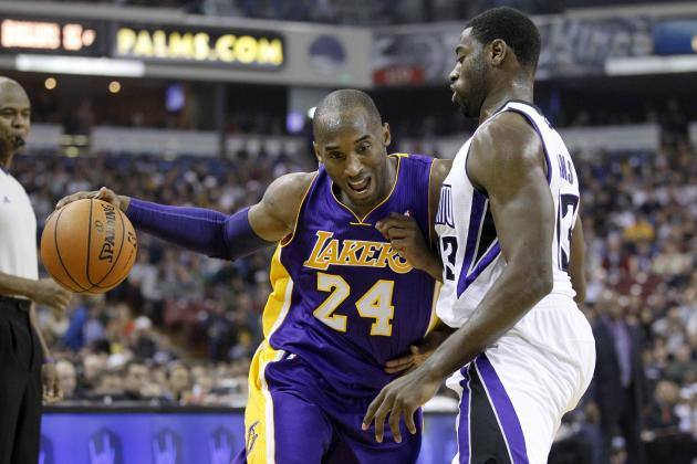 Sacramento Kings vs. Los Angeles Lakers: Preview, Analysis and Predictions