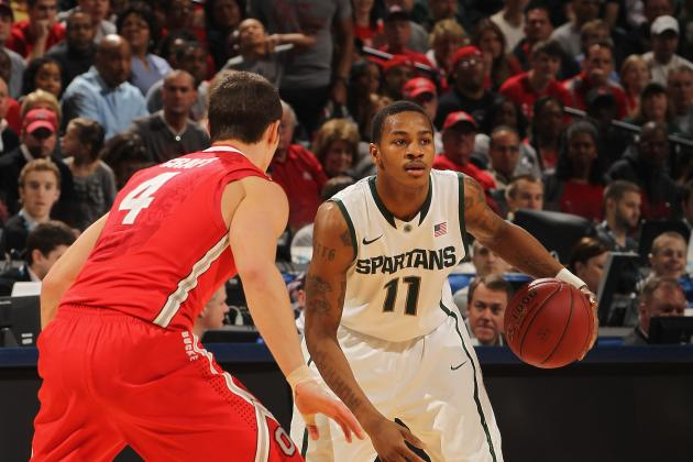 Aaron Craft Hopes Keith Appling Makes Point Guard Battle Personal