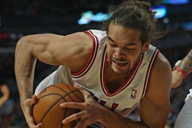 Bulls Strike Gold Against the Warriors