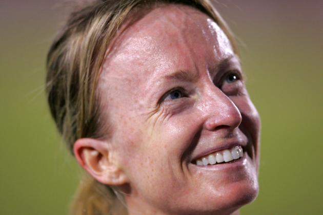 LA Marathon 2013: Deena Kastor Will Recapture Past Glory in Running Race