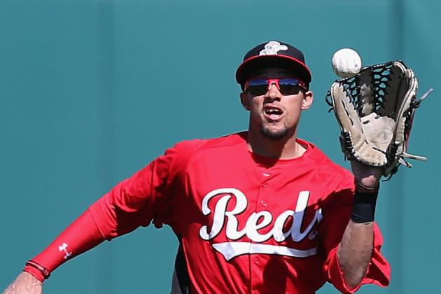 Billy Hamilton Back in Lineup Today After Missing 7 Days