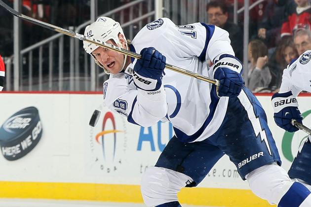 Carolina Claims Adam Hall off Waivers from Tampa Bay