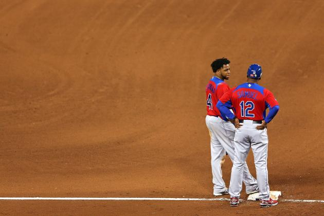 World Baseball Classic 2013 Championship Round: Each Team's Chances at Finals