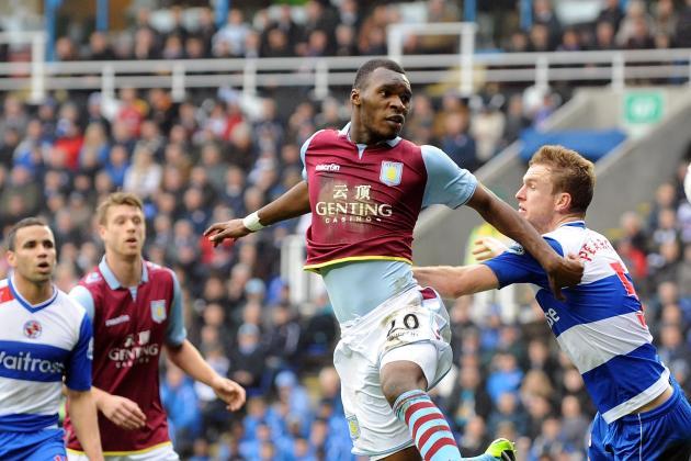 Aston Villa 3-2 QPR