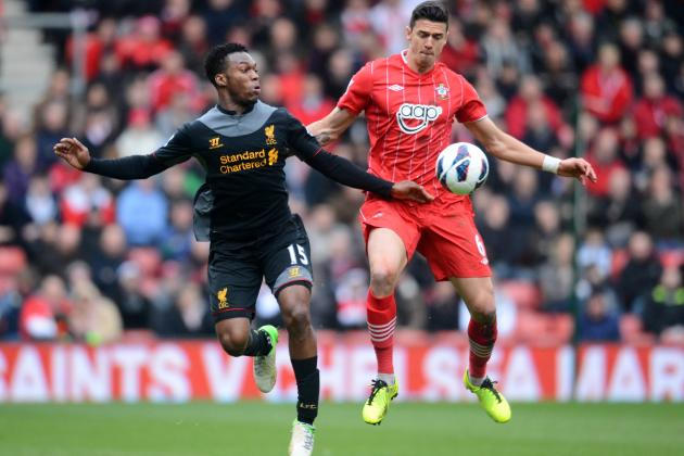 Southampton vs. Liverpool: Score, Grades and Post-Match Reaction