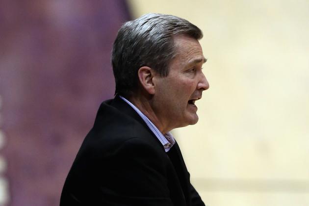 Bill Carmody Firing 'Correct Decision'