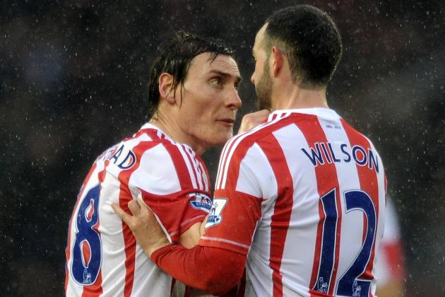 Stoke 0 West Brom 0 - match report  Express  Star