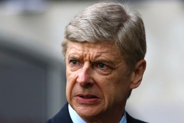 Arsene Wenger Praised Arsenal Spirit After Premier League Win at Swansea