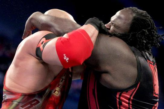 A Ryback Win vs. Mark Henry at WrestleMania 29 Is a Step in the Right Direction